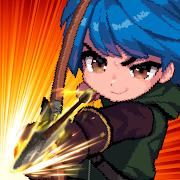 사냥꾼 키우기 : 전설의 궁수 도트 방치형 RPG
