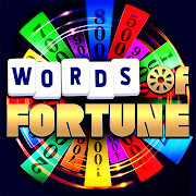 Wheel of Fortune: Words of Fortune