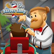 Idle Barber Shop Tycoon