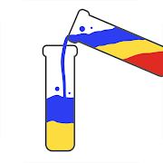 SortPuz: Игра-головоломка для сортировки воды