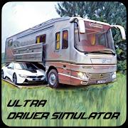 Ultra Driver Simulator
