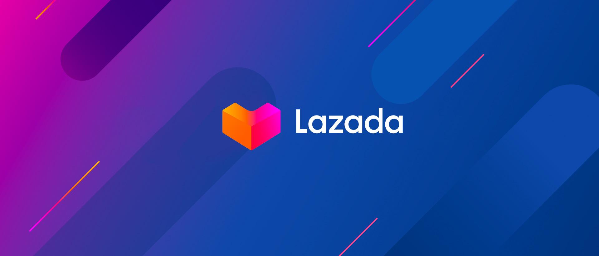 Lazada - แอปช้อปปิ้งสำหรับทุกคน