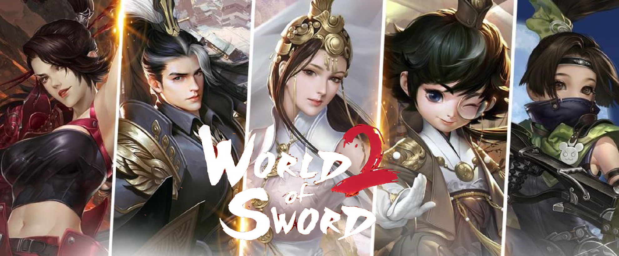 World Of Sword 2
