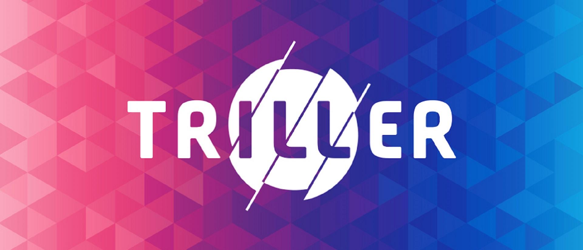 Triller - Music Video Maker