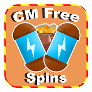 CM Free Spins - Daily Coin Master Free Spins