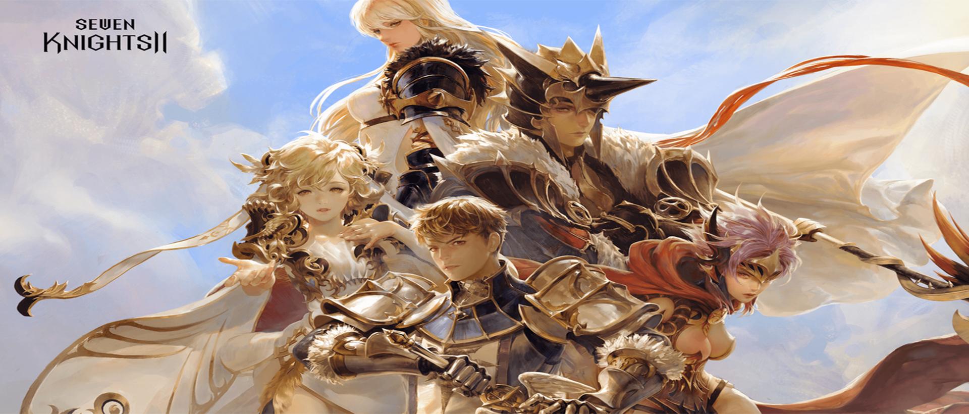 Seven Knights 2