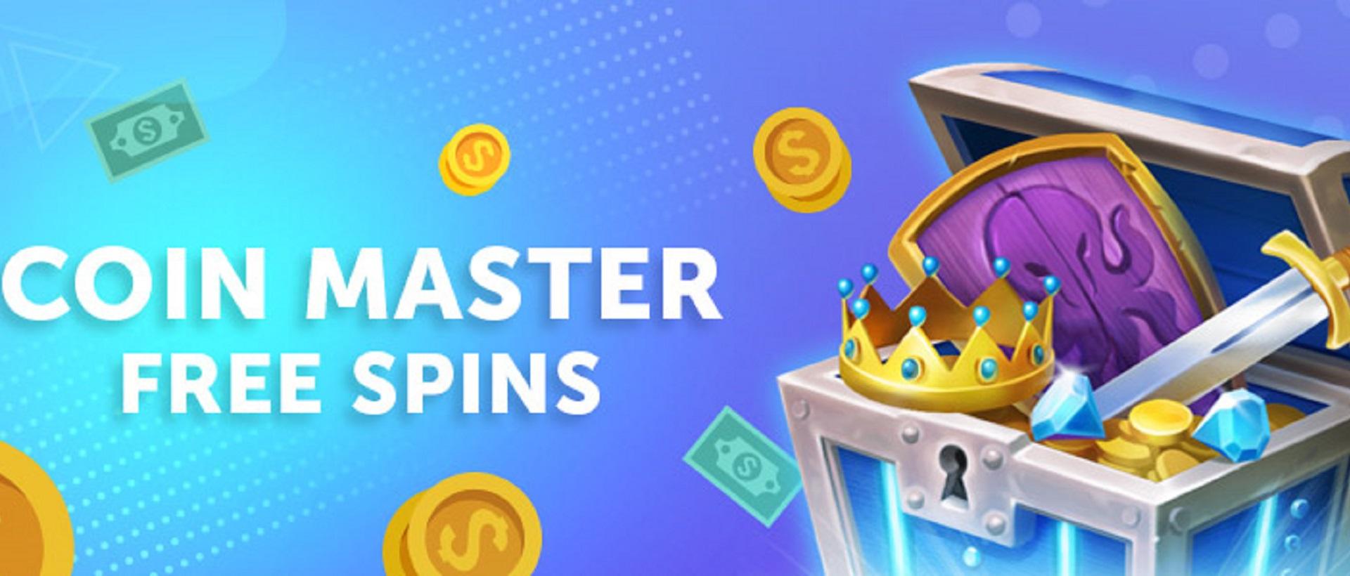 CM Rewards: Coin Master Spins and Coins Bonus