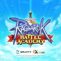 Ragnarok: Battle Academy - ROBA