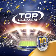 ผู้จัดการทีมฟุตบอล Top Eleven 2020