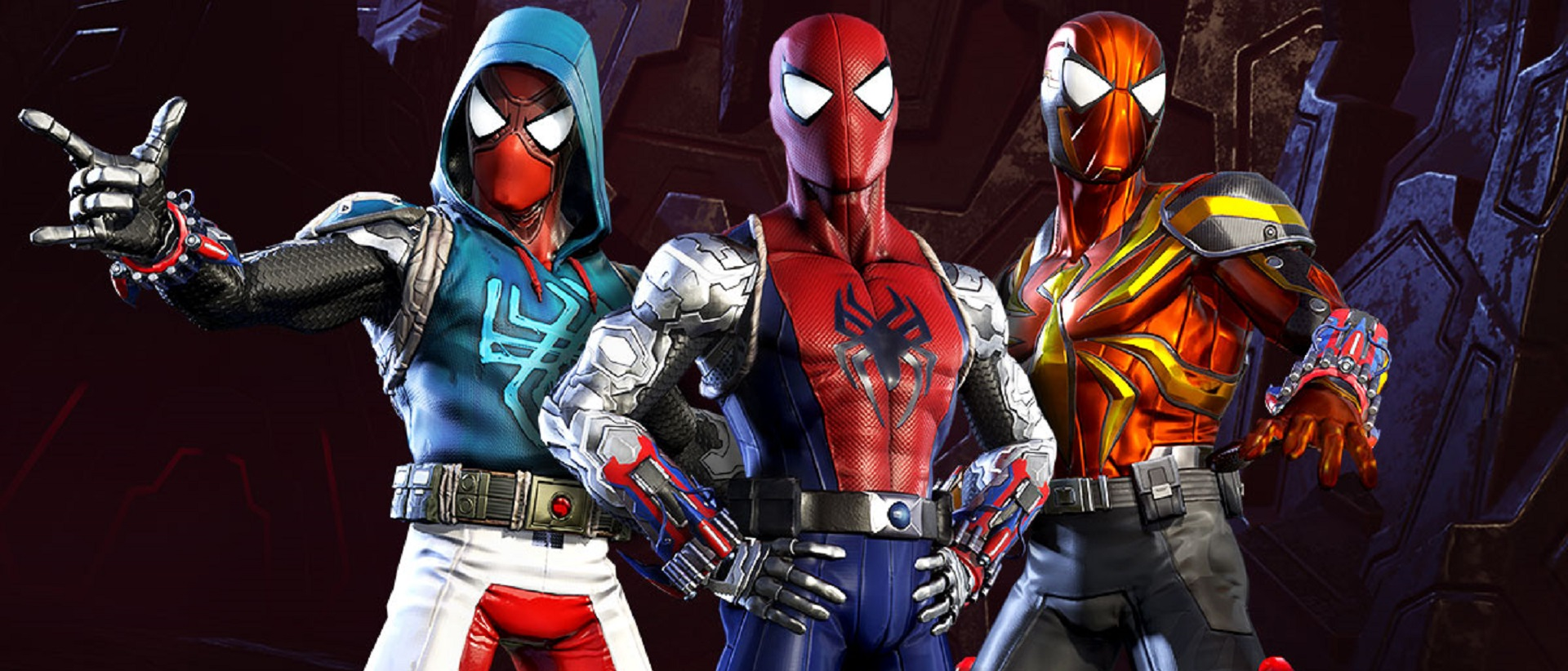 MARVEL Realm of Champions