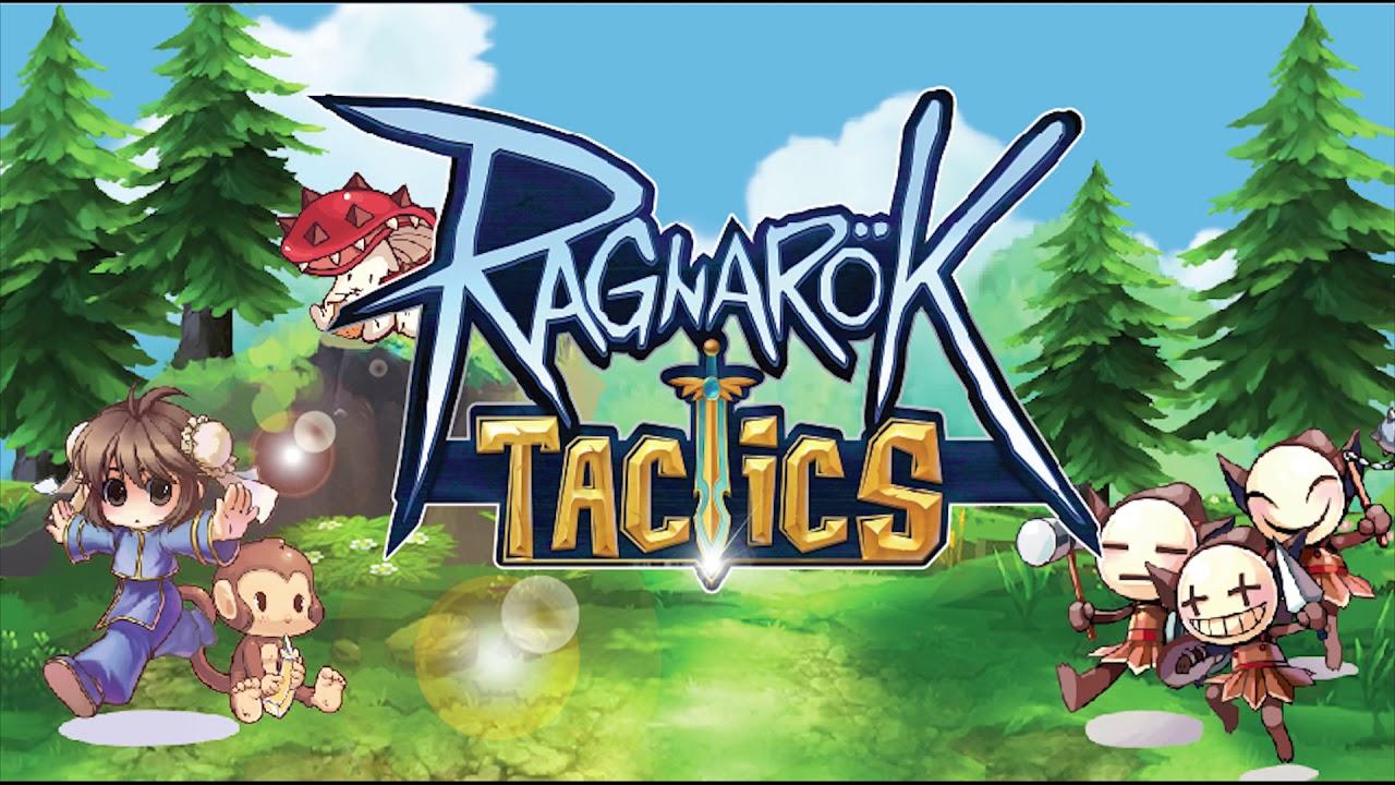 RO Tactics