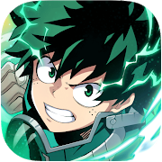 My Hero Academia: The Strongest Hero Anime RPG