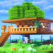 Craft Clever Sun - Crafting & Building Games
