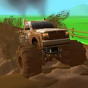 Mud Racing