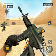 เกมออนไลน์ FPS ออฟไลน์เกมส์คอมมานโด
