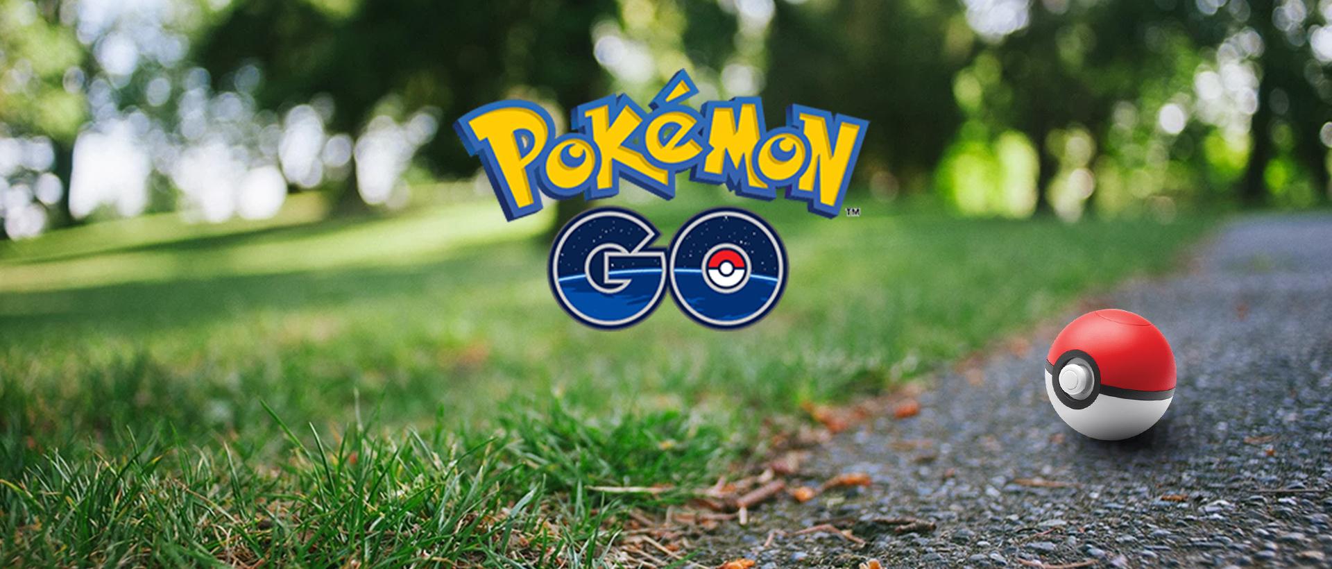 Pokémon GO寶可夢