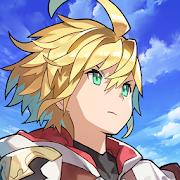 Dragalia Lost ~失落的龍絆