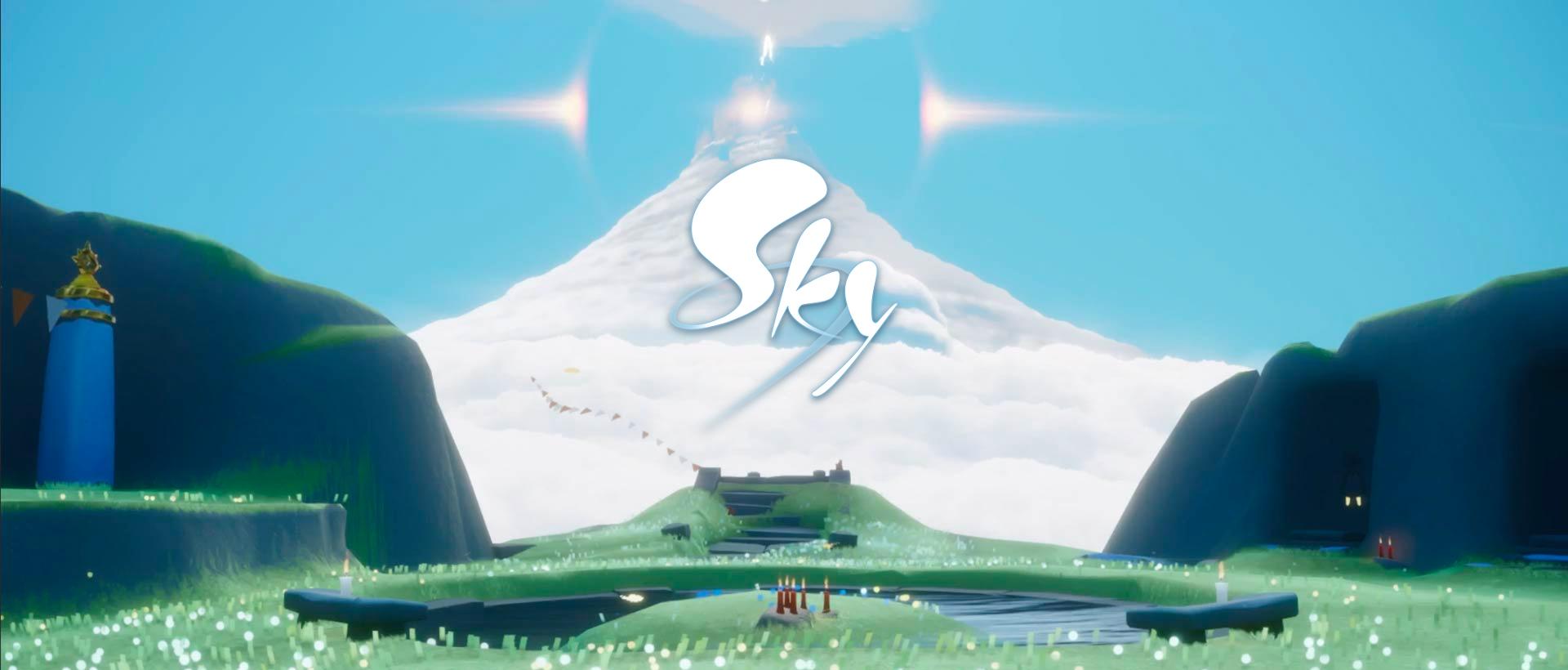 Sky光·遇