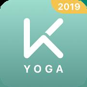 Keep Yoga - 瑜伽 & 冥想,瑜伽體式&冥想音樂,減壓、燃脂、健康生活