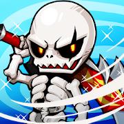 死亡騎士 - 放置系RPG