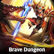 命運戰歌M-Brave Dungeon