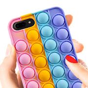 Pop it Fidget Toys 3D