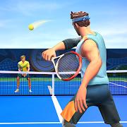 網球傳奇:3D 運動