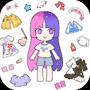 Vlinder Gacha:潮玩扭蛋收藏家女生裝扮遊戲