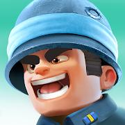 口袋奇兵-超休閒的策略遊戲