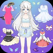 Vlinder Princess:Dress Up Party, Avatar Fairy