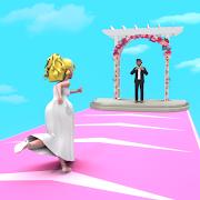 新娘快跑!