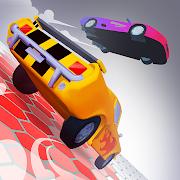 《賽車競技殿堂》:瘋狂競速 3D