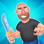 《命中大師 3D:飛刀刺客》