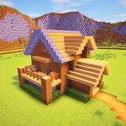Craft Skyland 3D