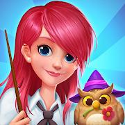 夢幻魔法屋:我的魔法莊園