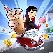 餐車之旅:環球模擬餐廳烹飪遊戲