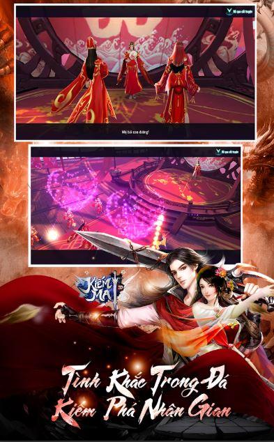 Chơi Kiếm Ma 3D - Kiem Ma 3D trên PC 5-xpg