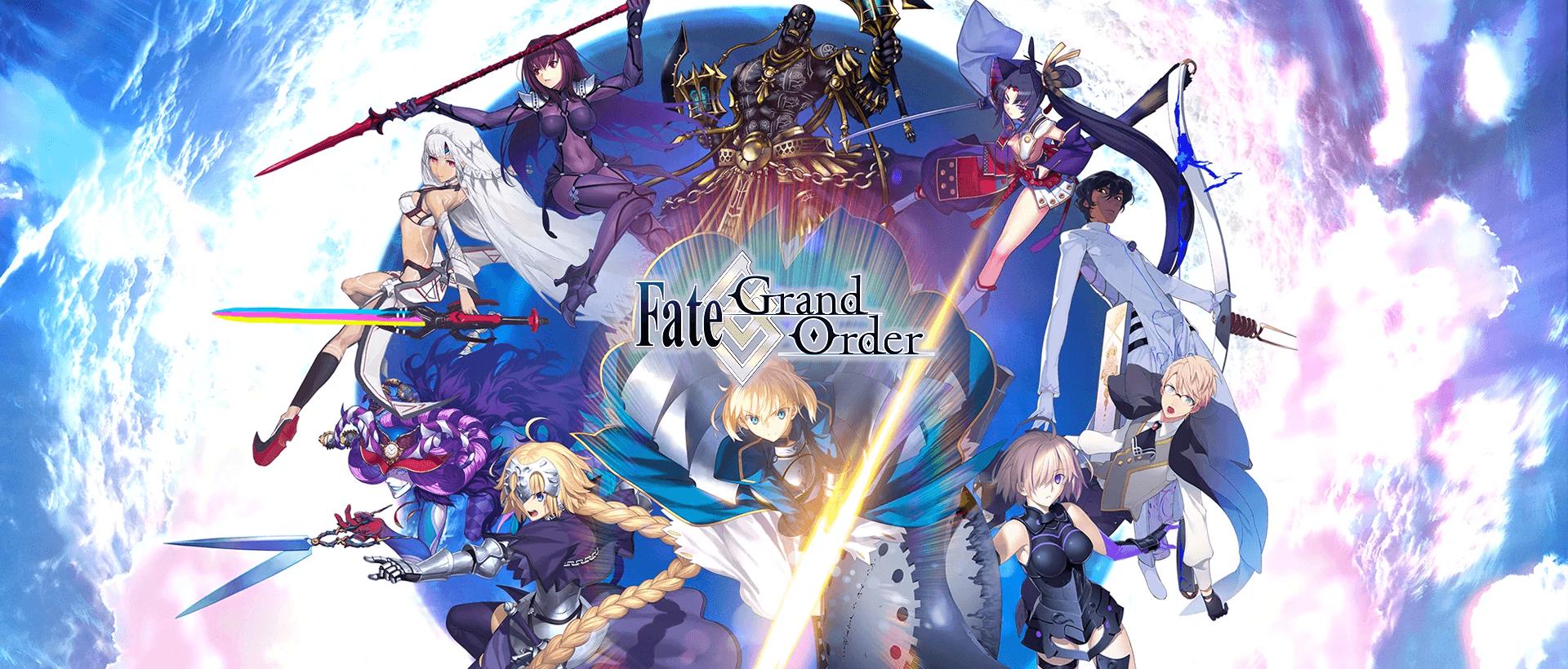 Chơi Fate/Grand Order trên pc cùng giả lập noxplayerNoxPlayer ...