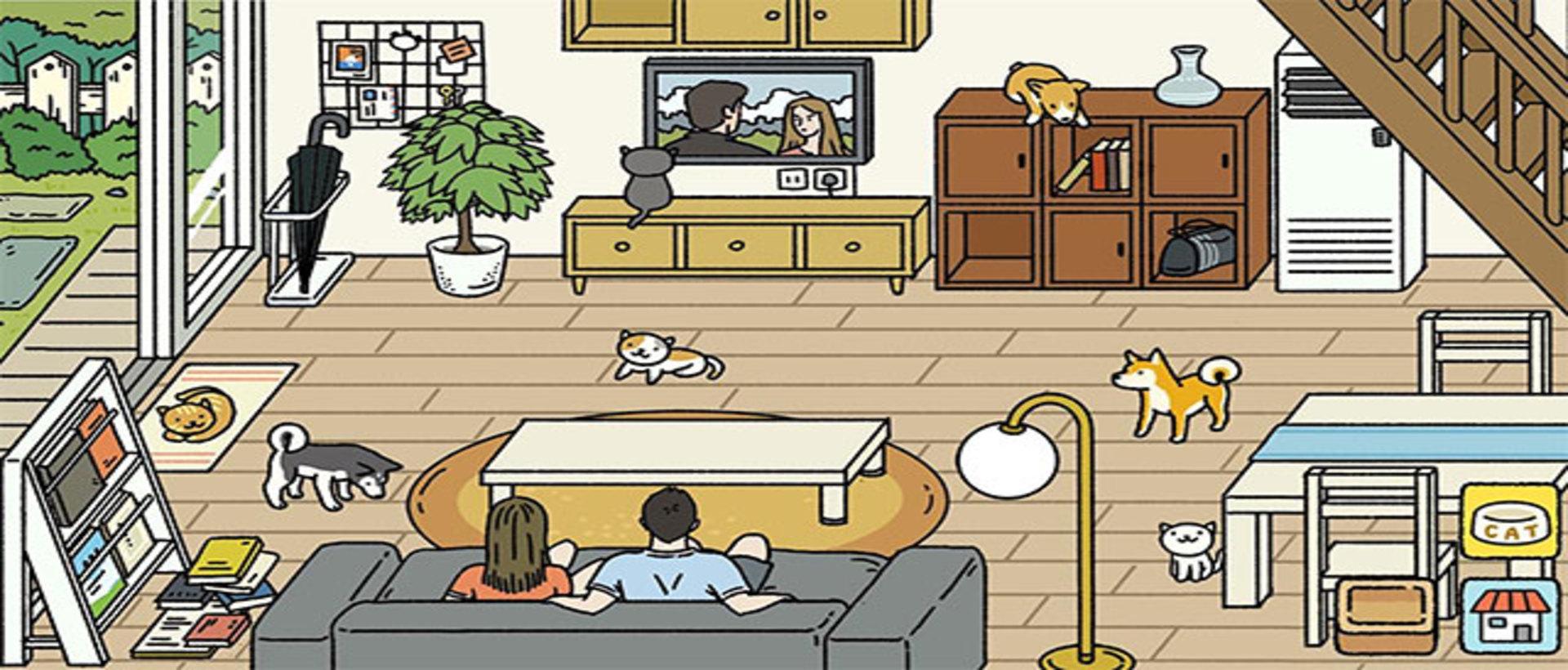 Chơi Adorable Home trên pc cùng giả lập noxplayerNoxPlayer-Trung ...