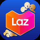 Lazada - CLICK TẾT VÀO NHÀ