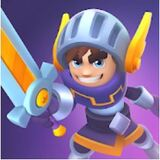 Nonstop Knight 2 - Idle Action RPG