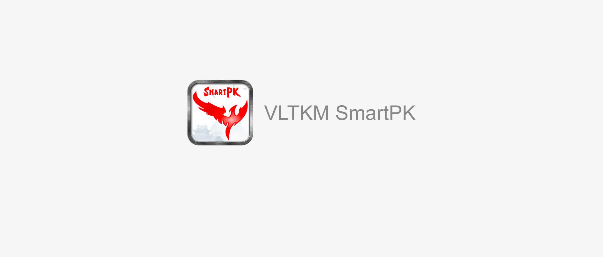 VLTKM SmartPK