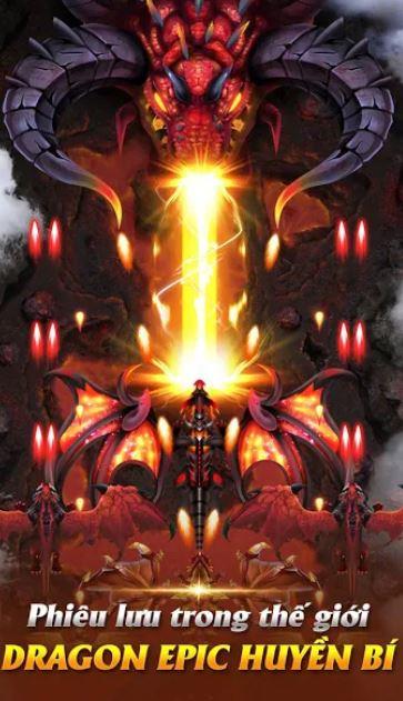 Dragon Epic - Bắn rồng 2