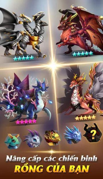 Dragon Epic - Bắn rồng 3