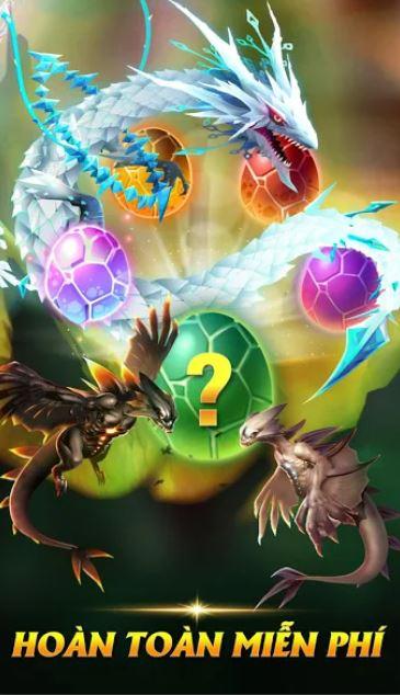 Dragon Epic - Bắn rồng 5
