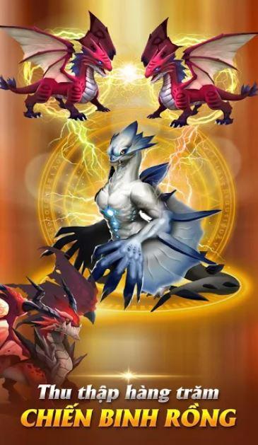 Dragon Epic - Bắn rồng