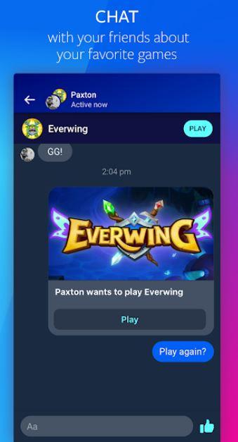 Facebook gaming 3