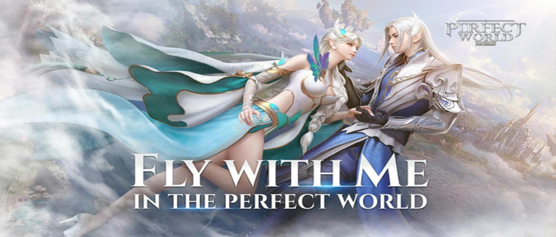 TG Hoàn Mỹ - Perfect World VNG