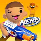 NERF Epic Pranks!