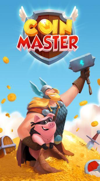 Coin master 5